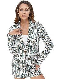 Amazon.com: Whites - Pantsuits / Suit Sets: Clothing, Shoes & Jewelry