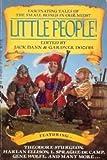 Little People, Jack Dann and Gardner Dozois, 0441503918