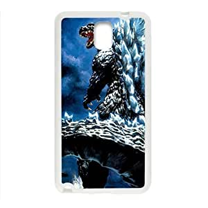 Enormous Gojirasaurus Cell Phone Case for Samsung Galaxy Note3