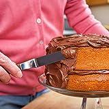 Acronde 4PCS Offset Cake Icing Spatula Set