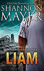 LIAM (The Rylee Adamson Epilogues Book 2)