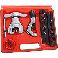371216 Kit de herramientas de abocardado métrico e