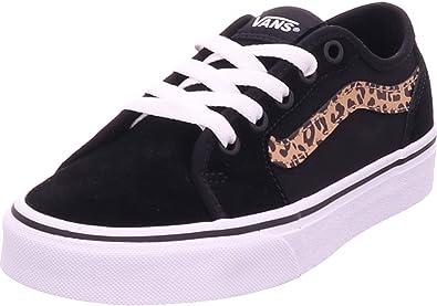 Vans Filmore Decon, Sneaker Donna