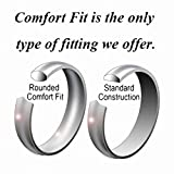 8mm-mens-tungsten-wedding-bands-silvering-brushed-matte-grooved-center-engagement-rings-jewelry