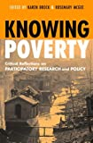 Knowing Poverty, Karen Brock, 1853838993