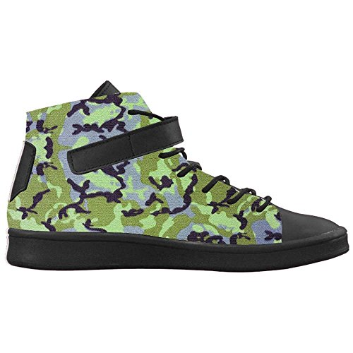 Dalliy tarnung Mens Canvas shoes Schuhe Footwear Sneakers shoes Schuhe A