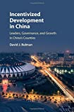 img - for Incentivized Development in China: Leaders, Governance, and Growth in China's Counties book / textbook / text book