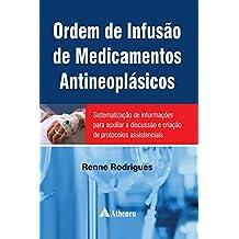 Ordem de Infusao de Medicamentos Antineoplasicos