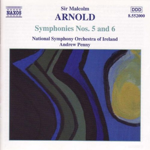 Top 8 recommendation malcolm arnold symphony cd for 2019