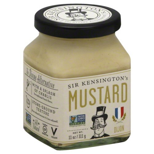 Dijon Mustard (Case of 6)
