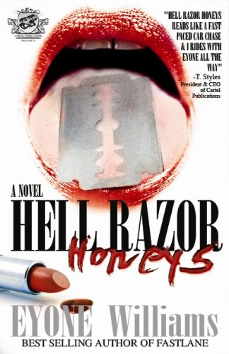 Hell Razor Honeys (The Cartel Publications Presents)