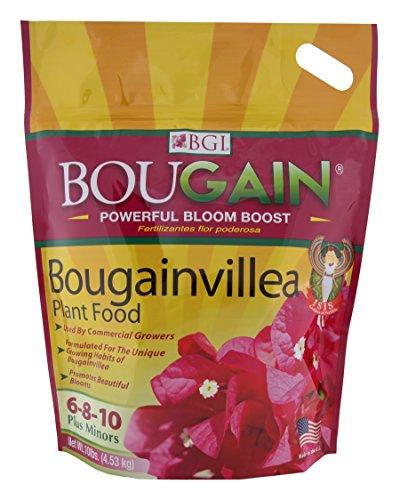 BOUGAIN 10lb Bag Bougainvillea Fertilizer product image