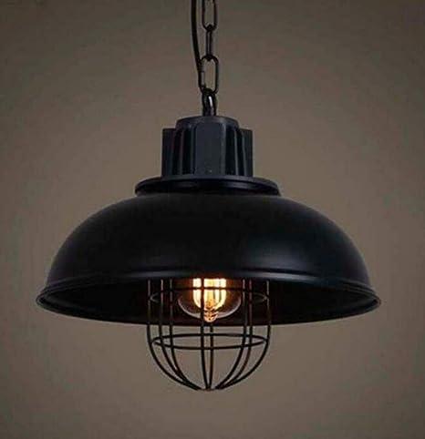 Lampada a sospensione a led industriale Lampadari in