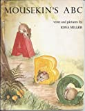 img - for Mousekins ABC book / textbook / text book