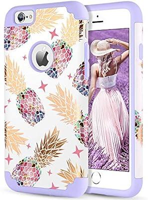Amazon.com: BENTOBEN - Carcasa para iPhone 6/6S: U-geek