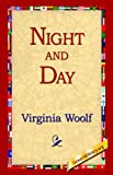 Night and Day, Virginia Woolf, 1595405305