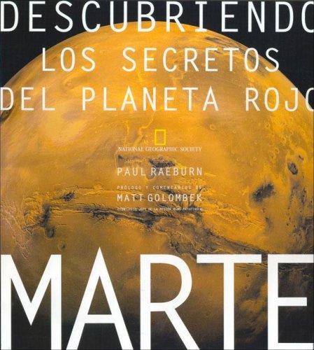 Descargar Libro Marte Paul Raeburn
