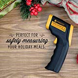 Etekcity Infrared Thermometer 774