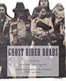 img - for Ghost Rider Roads: American Indian Movement 1971-2011 book / textbook / text book