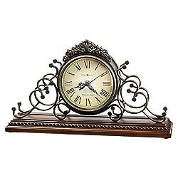 Howard Miller 635-130 Adelaide Mantel Clock