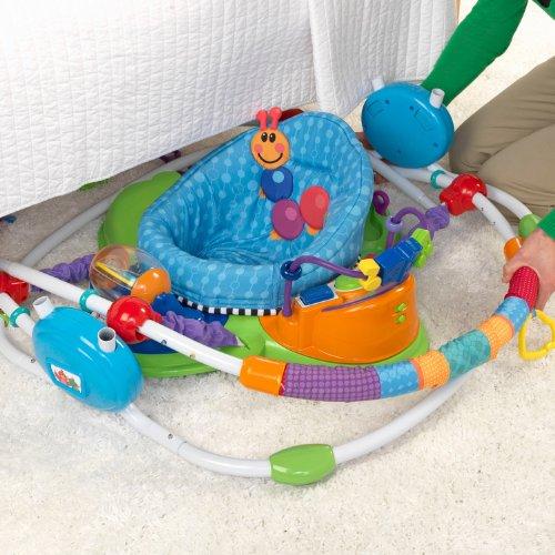 f51f5bdfa Amazon.com  Baby Einstein Musical Motion Activity Jumper