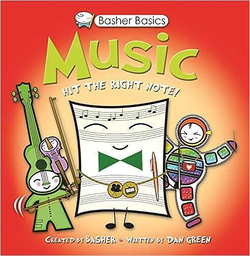 Basher Basics Music