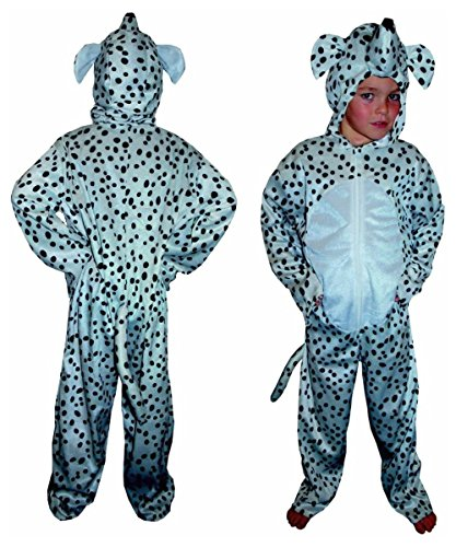 Dalmatian Baby Costume (Dalmatian Halloween Costume For Baby)