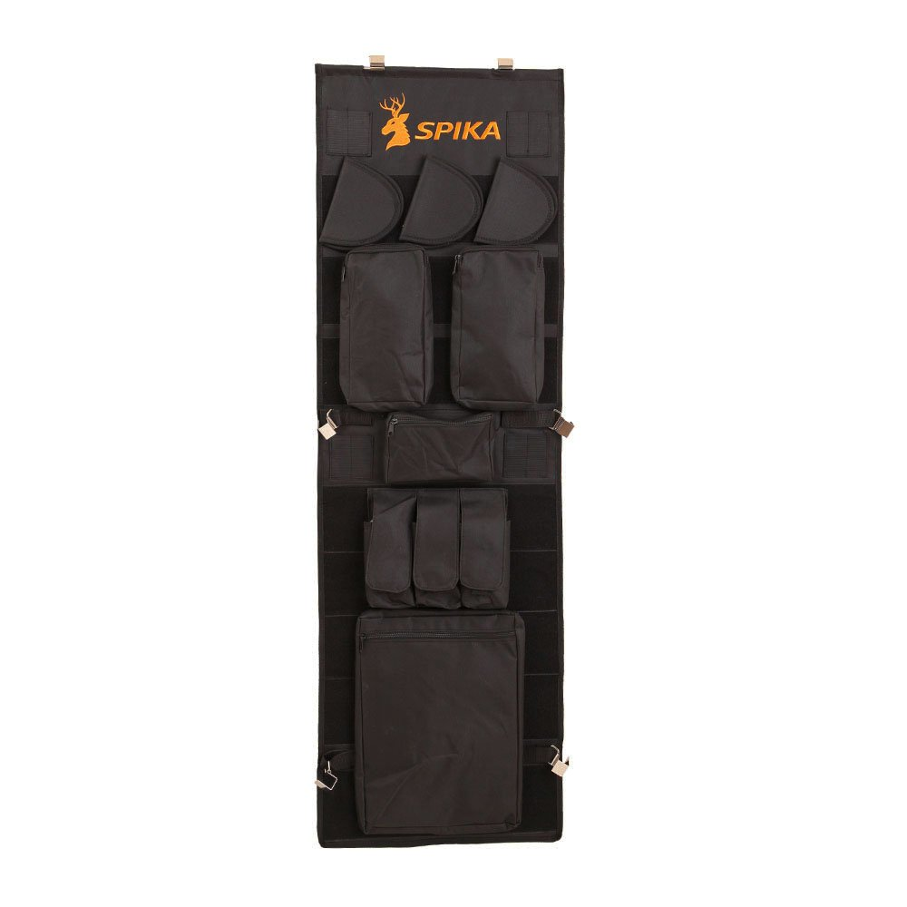 SPIKA Gun Safe Door Panel Organizer(16W49H)