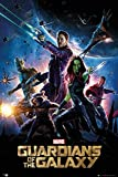Guardians Of The Galaxy - Movie 24x36Poster  High Quality. Perfect for Framing.