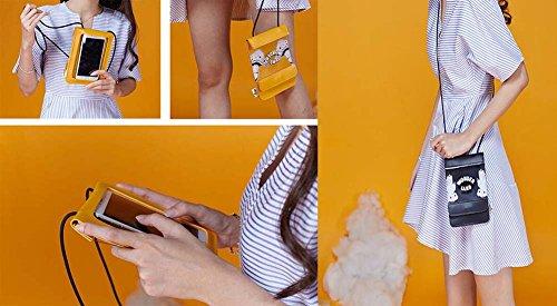 Schön Tasche Umhängetasche Damenhandtaschen Geldbörse, Magische Hände