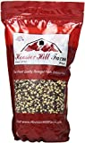 amish purple popcorn - Hoosier Hill Farm Gourmet Popcorn Huge 6 lb. Family Size (Gourmet Purple)