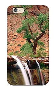 Awesome AphMZjd4321GgVHW Loungeraqoz Defender Tpu Hard Case Cover For Iphone 6- Coyote Gulch, Utah