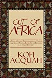 Out of Africa, Kofi Acquah, 1448947898
