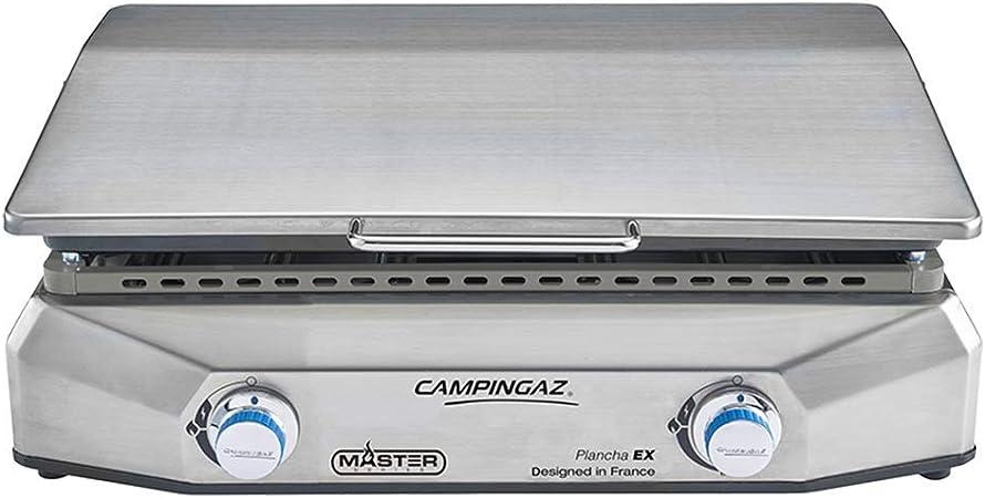 Campingaz 3000004801 - Master plancha ex: Amazon.es ...
