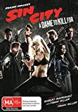 Sin City 2 A Dame to Kill For | NON-USA Format | PAL | Region 4 Import - Australia