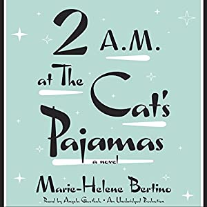 2 A.M. at The Cat's Pajamas | Livre audio