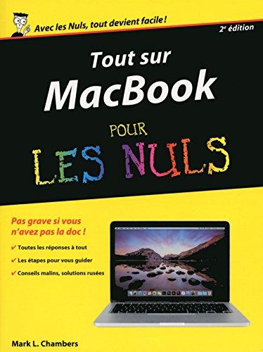 Read Online Tout Sur Macbook Pour Les Nuls (French Edition) PDF Text fb2 book