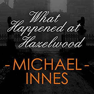 What Happened at Hazelwood Audiobook
