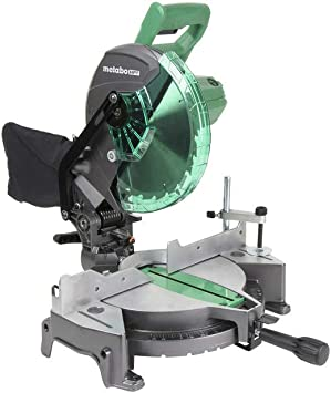 Metabo HPT C10FCG featured image