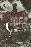 Book cover from Salems Lotby Stephen King