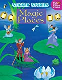 img - for Magic Places (Sticker Stories) book / textbook / text book