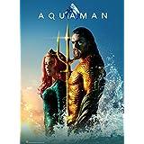 Aquaman Combo