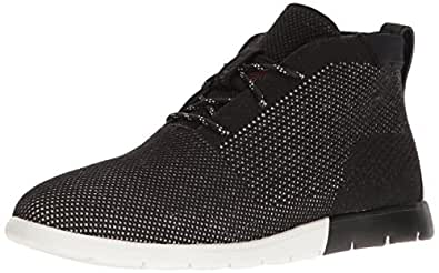 Amazon Com Ugg Men S Freamon Hyperweave Chukka Boot Chukka