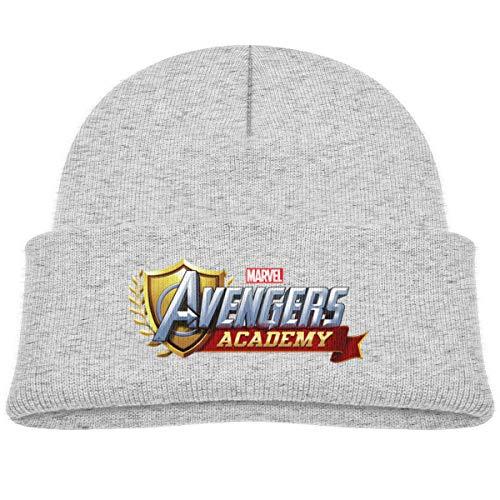 c70777db629 Nuppcss Marvel Avengers Academy Men s Toboggan Beanie Hat