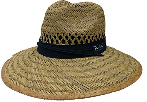 (Panama Jack Safari Excursion (Large, Navy))