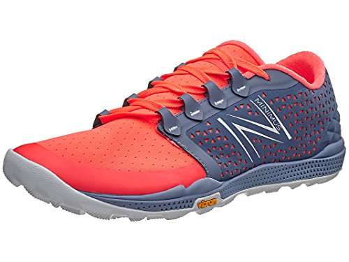 New Balance Women's WT10V4 Trail Shoe, Dragonfly, 10 B US