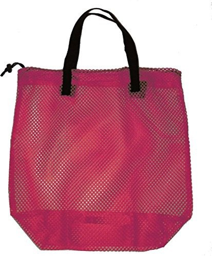 baja-beach-tbs-mesh-bag-tote-for-swim-toys-boating-hot-pink