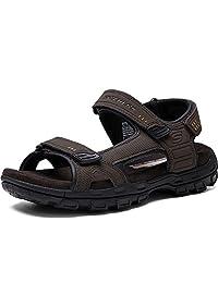 Skechers Men's GARVER - Louden Athletic Sandals