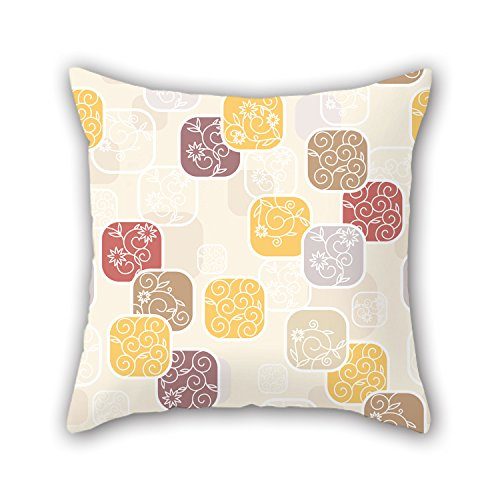 [NICEPLW Geometry Throw Cushion Covers 18 X 18 Inches / 45 By 45 Cm Best Choice For Outdoor,girls,him,relatives,lounge,boy Friend With 2] (Puck To The Face Costume)