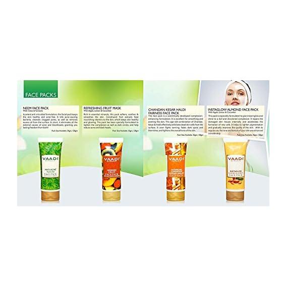 Vaadi Herbals Exotic Fragrance Premium Herbal Handmade Soap Gift Box